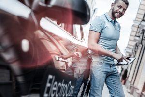Artykuł 2018-08-17 Czy auto elektryczne sprawdzi się w biznesie?